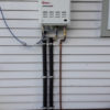 Another Rheem 27 Gas Installation By Our Hamilton Plumbers